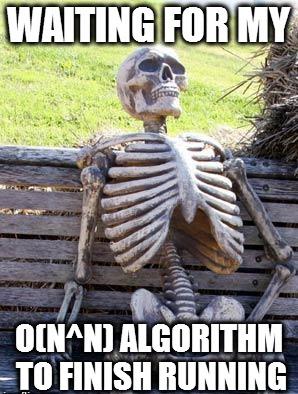 meme algorithm